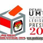 Bimtek Sosialisasi Pemilu Serentak 2019