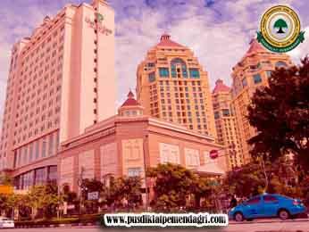 Jadwal Diklat di Jakarta