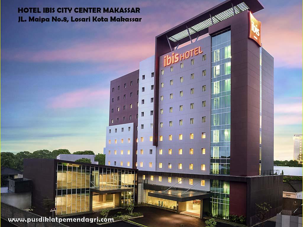 Bimtek Makassar